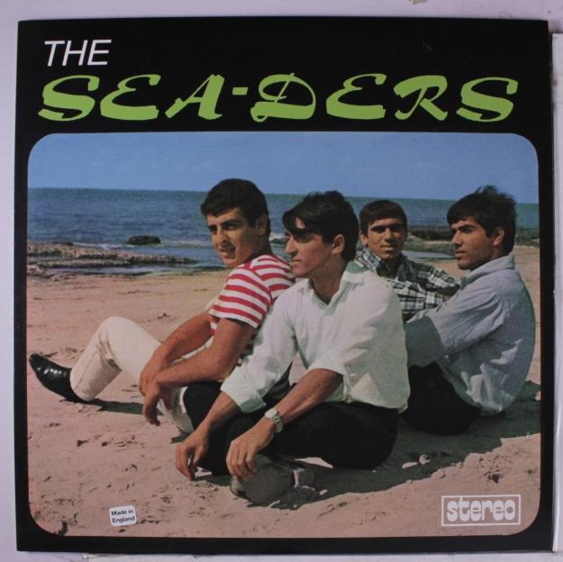 Sea-ders