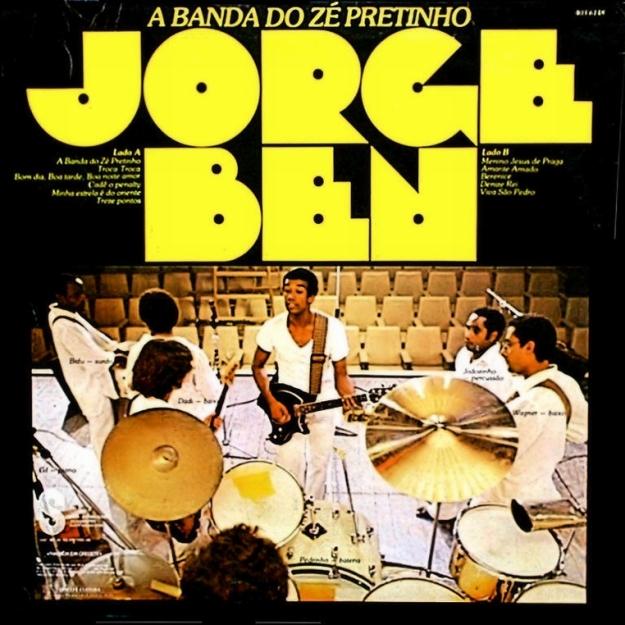 JorgeBen