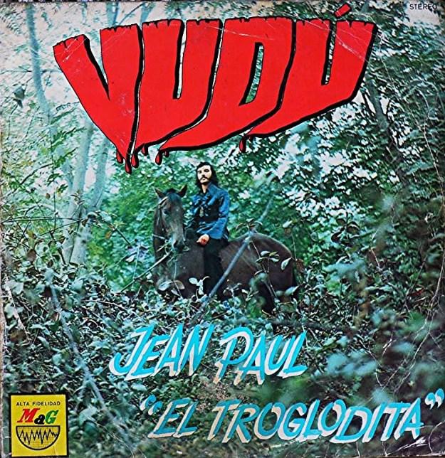 VUDU-peru